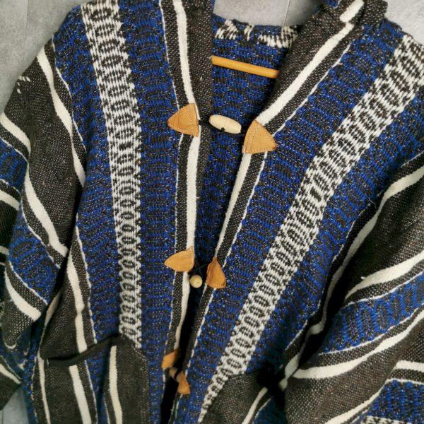 cardigan jacke baja style