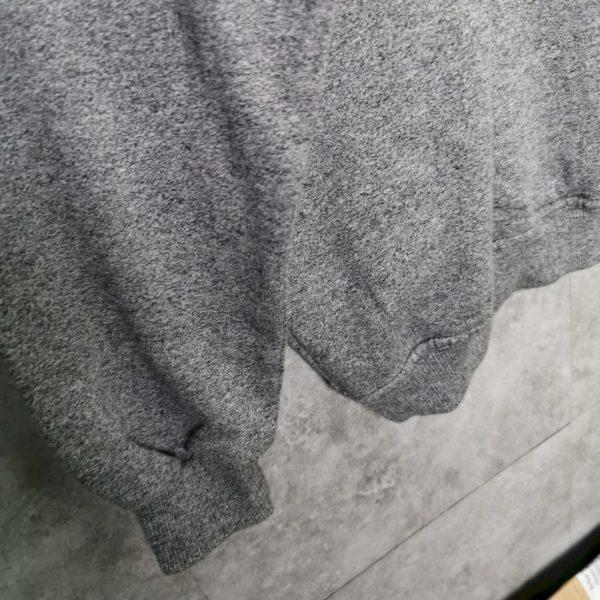 Sweatshirt mit Reißverschluß