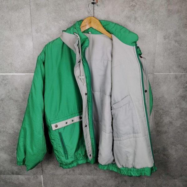 Ski Vintage Jacke unisex M