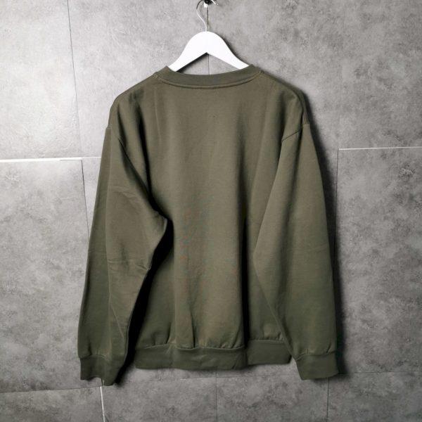 Vintage Kappa Team Sweater Original 90s/00s Unisex L