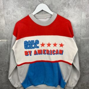 Vintage USA Jumper