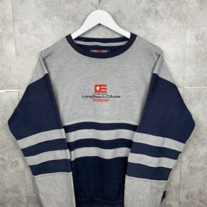 Vintage USA Jumper Long Beach Pullover