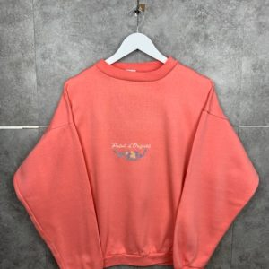 Vintage Point D'orges Sportswear Sweater
