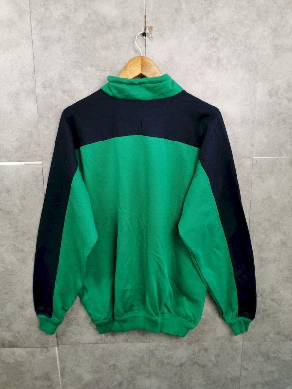 Italien Vintage Jumper Pullover 80s/90s