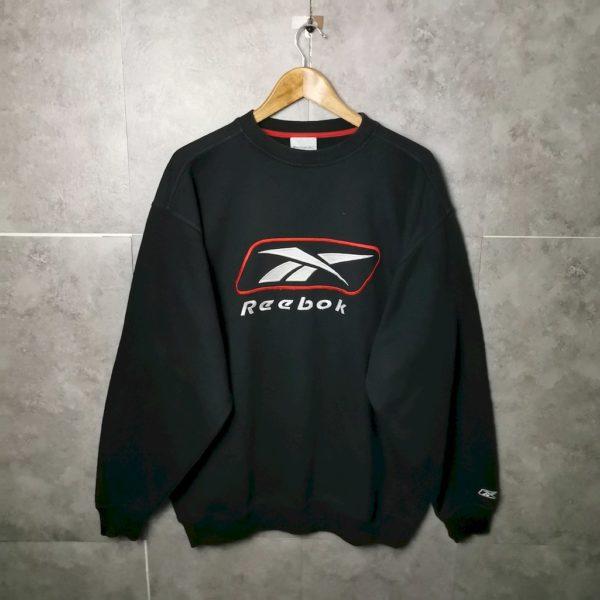 Reebook Vintage Sweater | 90s Sportswear Brands Unisex xxl | oldschool vintage styles
