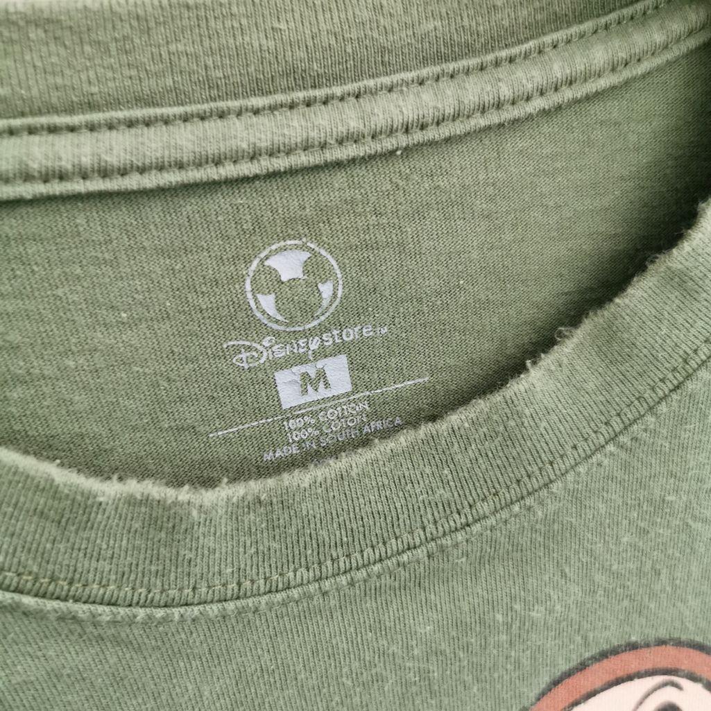 80er Grumpy Disney T-Shirt Walt Disney Vintage