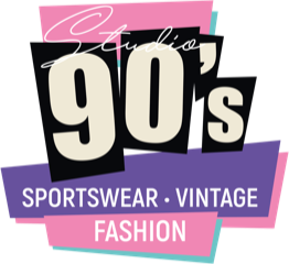 Studio 90´s Sportswear Vintage Fashion