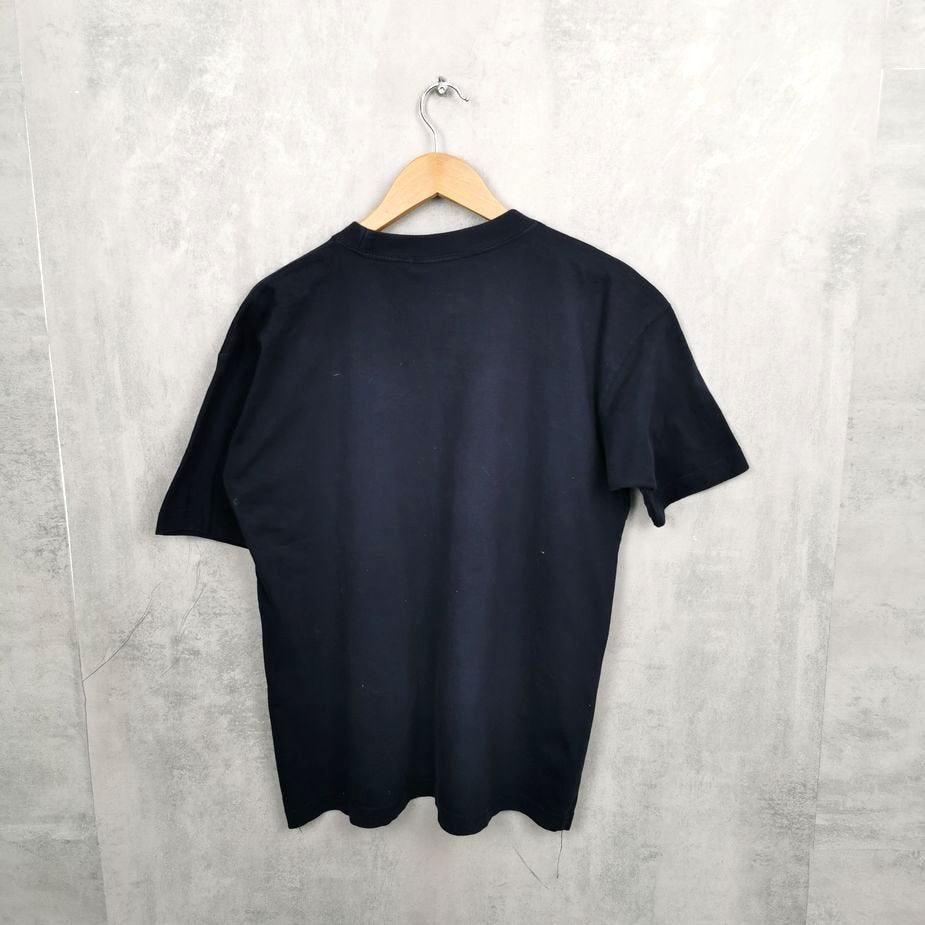donald-duck-vintage-t-shirt-mit-grossen-donald-print-dunkelblau-unisex