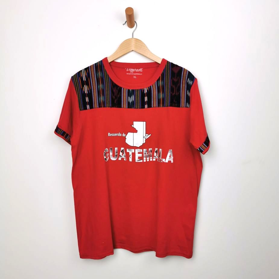 vintage-t-shirt-guatemala-herren-l