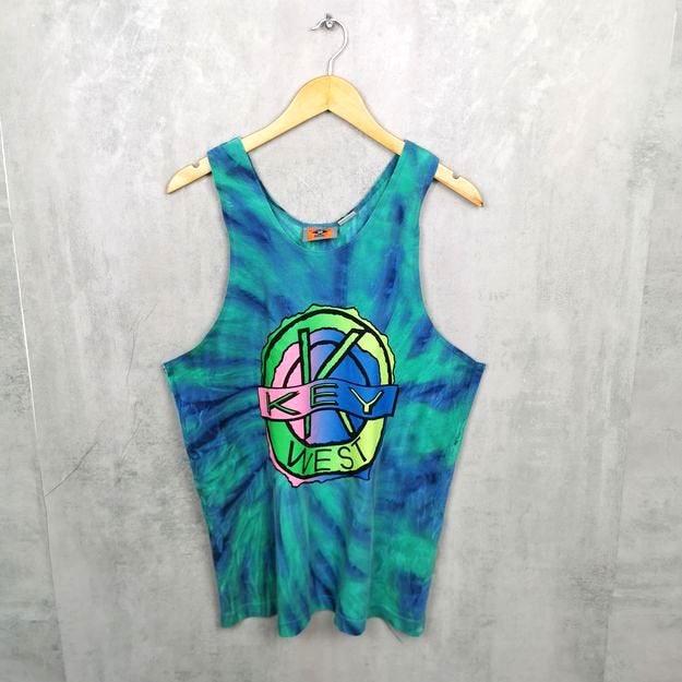 90er-ärmeloses-neon-t-shirt-herren