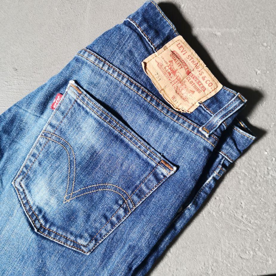 ntage-herren-levis-751-jeans-hose