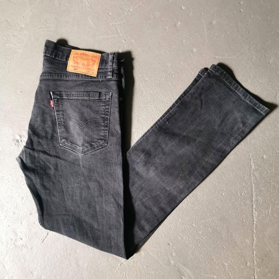 vintage-herren-levis-751-jeans-hose