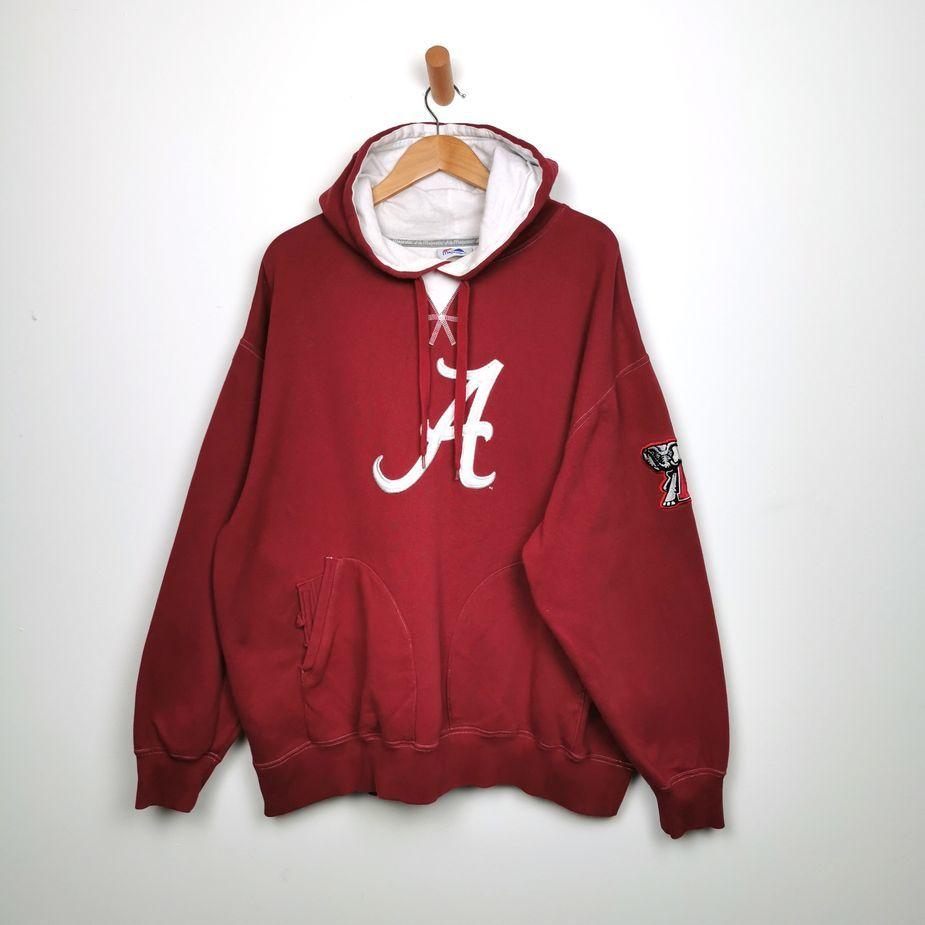 alabama-grimson-tide-majestic-hoodie