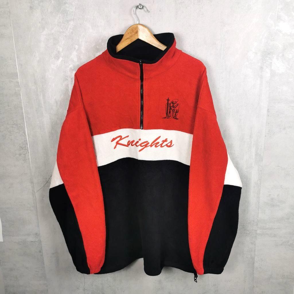 Vintage-half-zipper-jacket-groesse-xxl