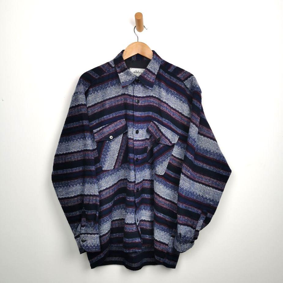italy-moda-herren-flanell-hemd