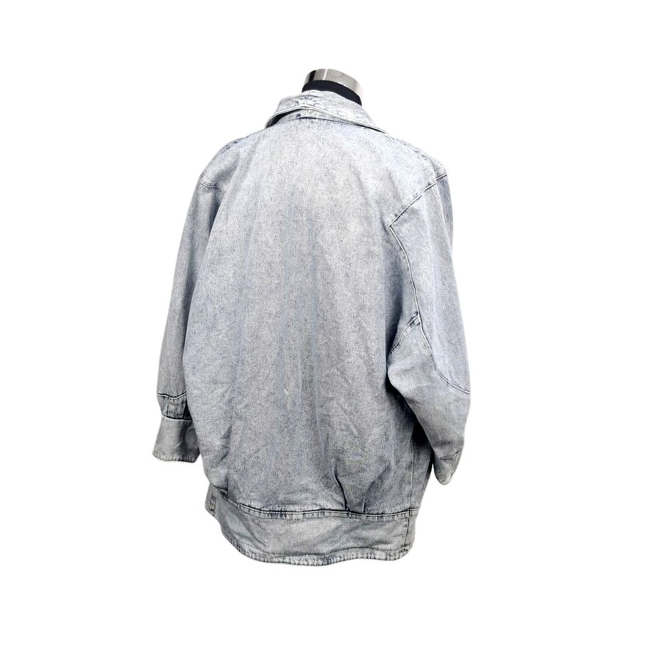 80er-frauen-vintage-blazer-überdimensional-stone-washed-denim vintage-jacke-rueckseite