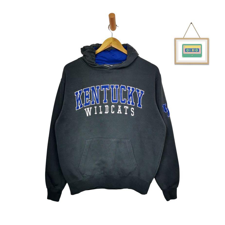 90er-vintage-hoodie-logo-gestickt-oversize-groesse-s-front
