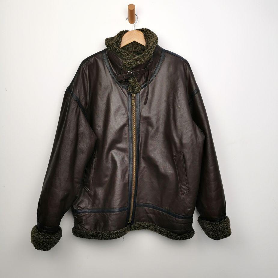 vintage-herren-echtfell-vintage-jacke-leder-und-schaffell-aviator-80er-jacke-furclothing-xxl-vorne