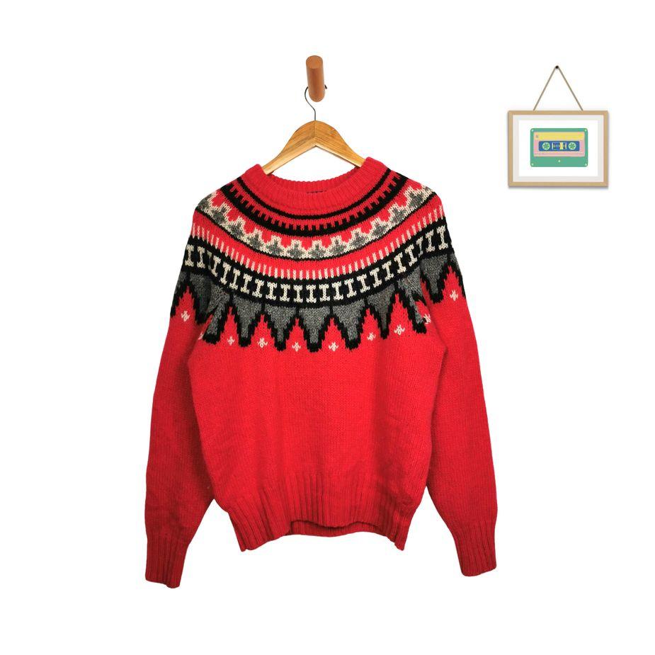 woolrich-herren-vintage-pullover-wolle-und-mohair-groesse-m-front
