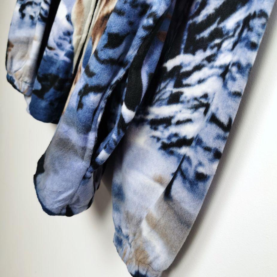 herren-vintage-fleecejacke-wolg-grafik-druck-animal-fashion-usa-3d-prints-rare-xl-taschen