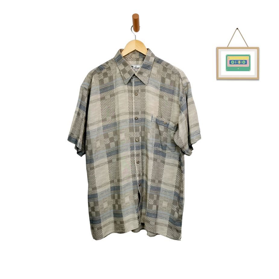 herren-vintagehemd-mehrfarbig-karo-streifen-groesse-xl-front