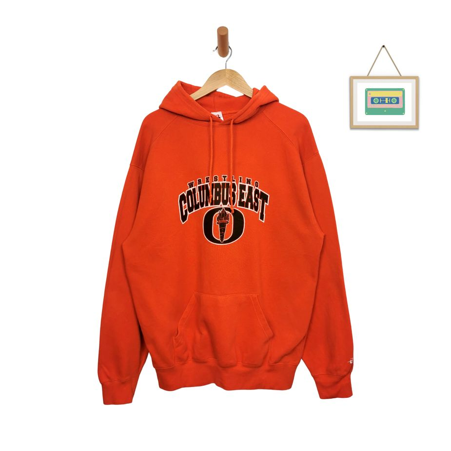 usa-vintage-hoodie-wrestling-collge-sweater-extra-langfront