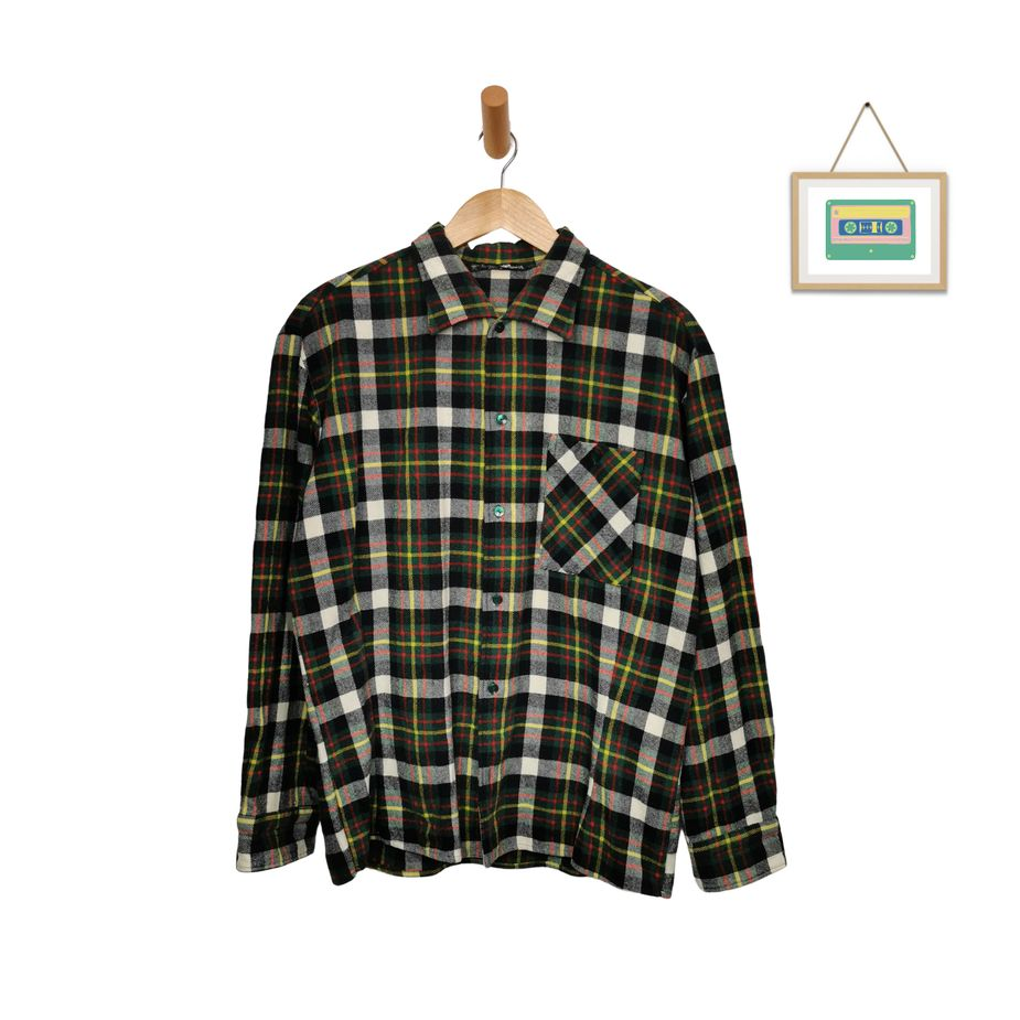 vintage-wollhemd-herren-kariert-mehrfarbig-flanell-wolle-hemden-front