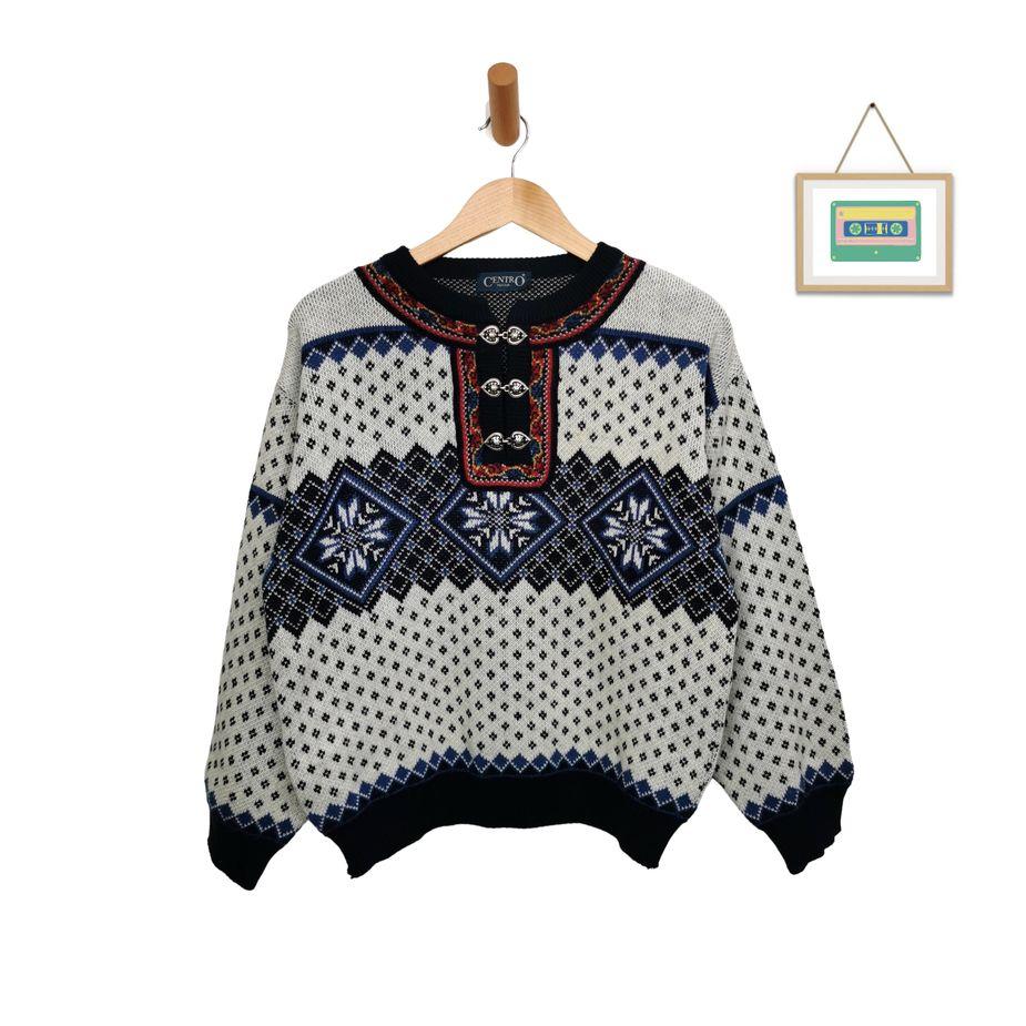 vintage-island-norweger-wollpullover-frauen-l-front